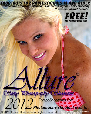 Allure Sexy Photography Shootouts